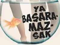 Ya Başaramazsak Tiyatro Seyirlik tiyatro oyun eleştirisi | Tiyatro oyun eleştirileri Belgin Elçioğlu Belgin Invictus